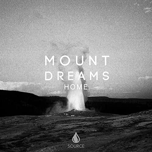 Mount Dreams feat. Anatomy