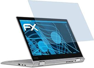 atFoliX Protezione Pellicola dello Schermo Compatibile con Lenovo ThinkPad X1 Yoga 3rd Gen. 2018 Pellicola Protettiva, Ult...