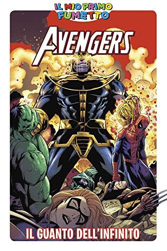 Avengers. Il guanto dell'infinito