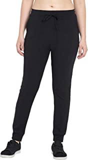 American-Elm Slim Fit Dri Fit Track Pant for Women- Running Jogger Pant, Yoga Pants for Women