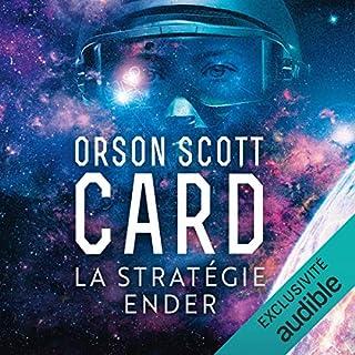Couverture de La stratégie Ender