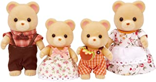 Calico Critters : Cuddle Bear Family