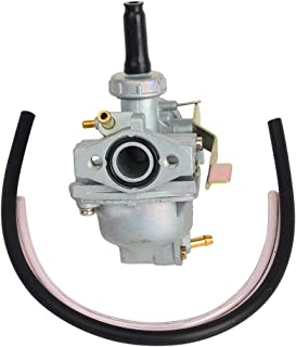 HIFROM Carburetor Replaces For Honda Crf50 Xr50 Z50 Crf Xr 50 Z50R Stock Size For Honda Crf50 Xr50 Z50 Crf Xr 50 Z50R