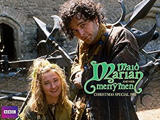 Maid Marian And Her Merry Men - Much The Mini-Mart Manager's Son
