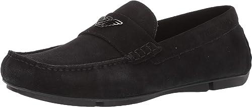 Emporio armani scarpe  driver zinos uomo X4B124XF18800002