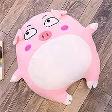 Mr Tree 1PC 28cm Cute Expression Pig Plush Toys Doll Soft Stuffed Cartoon Animal Piggy Pillows Baby Sleeping Dolls Kids, 11'' (3)