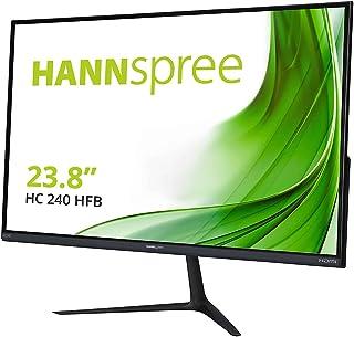HANNSPREE HC240HFB - 60,50 cm (23,8 Zoll), LED, HDMI, VGA