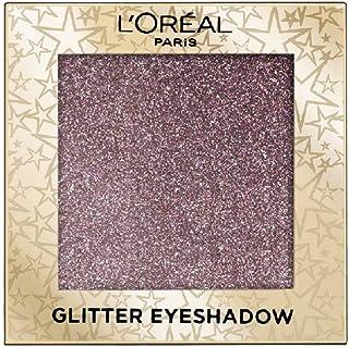 L'Oreal Cosmetica Parijs Glitter Koorts Oogschaduw, Paarse Lichten