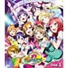 ラブライブ!μ's Go→Go! LoveLive! 2015~Dream Sensation!~ Blu-ray Day1