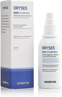 Sesderma Dryses Antiperspirant Solution 100ml [並行輸入品]