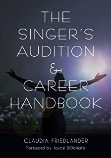 Auditions Singers