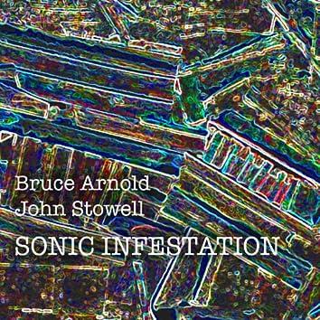 Sonic Infestation
