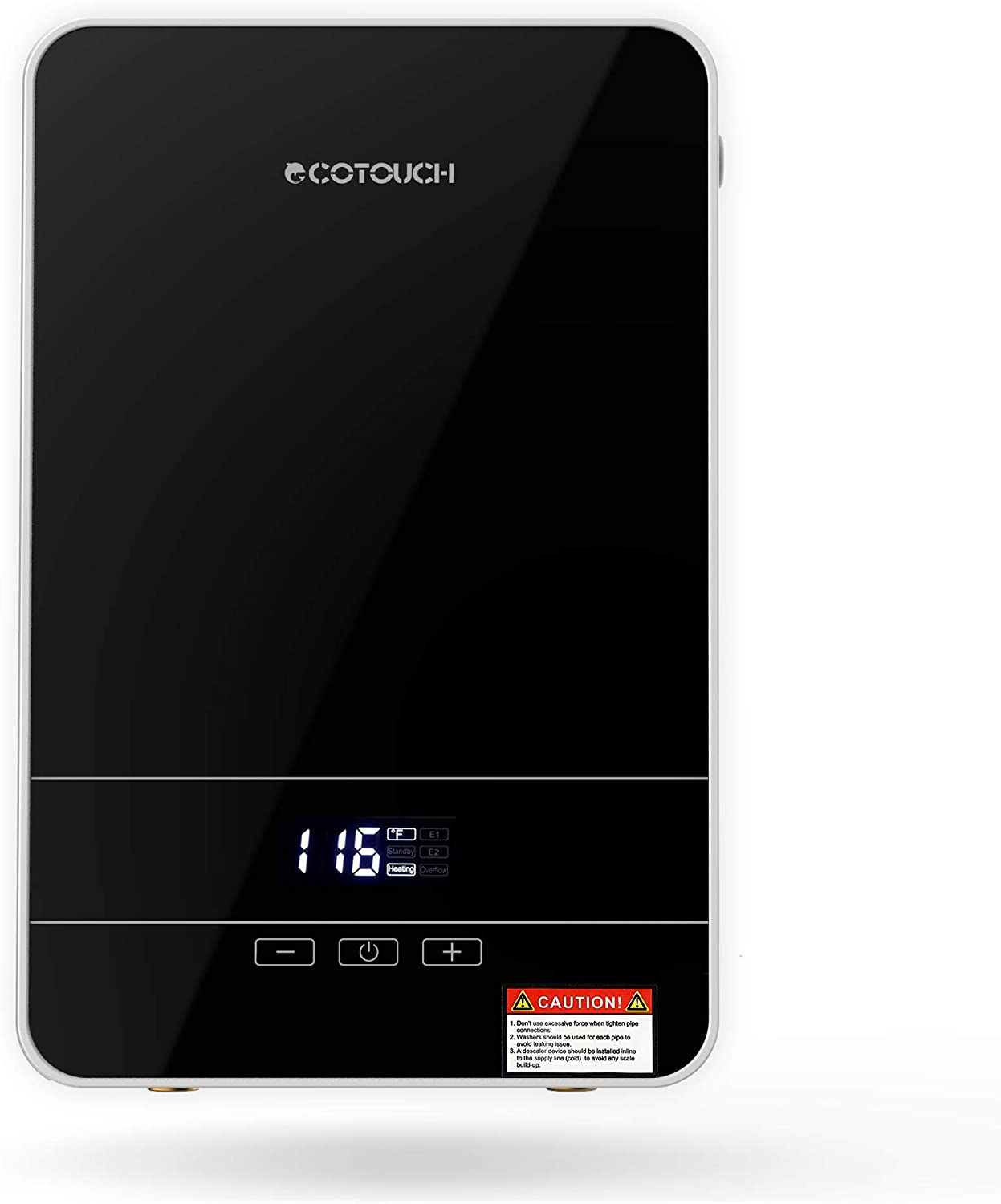 ECOTOUCH ECO 90