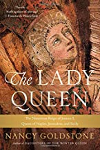 Best nancy goldstone the lady queen Reviews