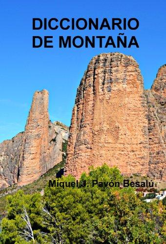 Diccionario de montaña eBook: Besalú, Miquel J. Pavón: Amazon ...