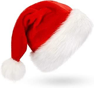 extra large santa hat