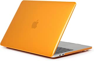 $27 » Jennyfly A1932/A2179 Cover for Air 13.3 inch MacBook, Anti-Scratch MacBook Protective Case Smooth Plastic Hard Case Ultra-...