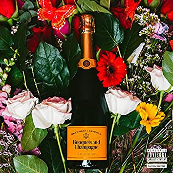Bouquets and Champagne