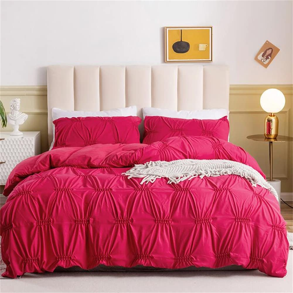 Sarah Adams Plain Solid Color 5 ☆ very popular Max 71% OFF Quilt Soft Cover Pillowc Polyester