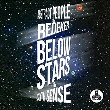 Below Stars / Sixth Sense