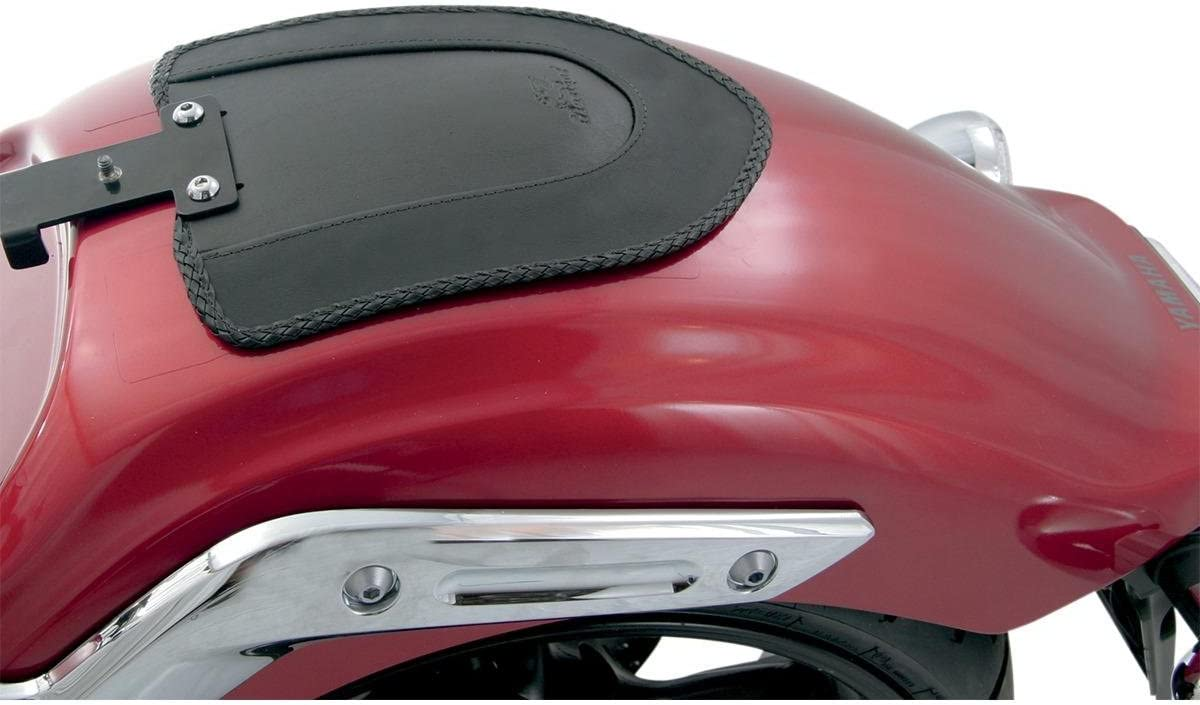 Mustang OFFicial store Motorcycle Daily bargain sale Seats Fender Plain Bib