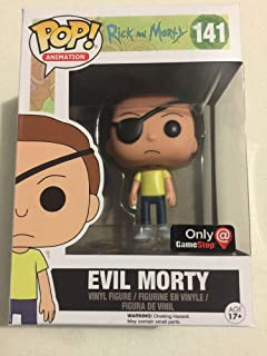 Best rick and morty funko pop evil morty Reviews