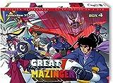 Great Mazinger Box 4 [DVD]