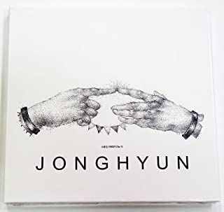 JONGHYUN SHINee - The Collection : Story Op.1 [CD+Photobook+Free Gift Photocard]