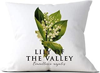 Lily of the valley Gift for her matching wax melt Lilies and Rain Coconut blend candle Gift for him