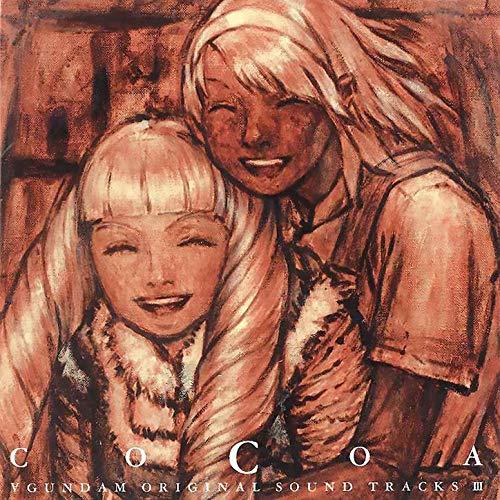 TURN A GUNDAM Original Motion Picture Soundtrack Ⅲ - Cocoa