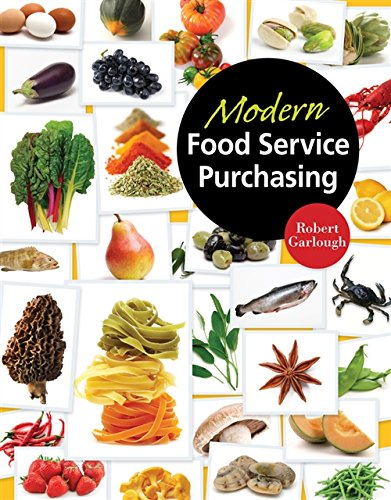 Modern Food Service Purchasing: Business Essentials to...