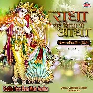 Radha Tere Bina Main Aadha