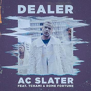 Dealer (feat. Tchami & Rome Fortune)