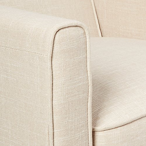 Davis Fabric Recliner