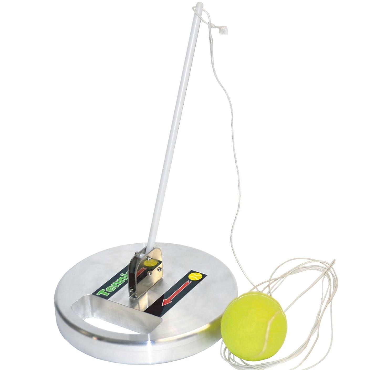 見る人知人相互接続WINNINGSHOT(ウィニングショット) ストローク練習機 テニスヒット