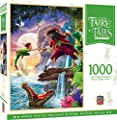 MasterPieces Fairytales - Peter Pan 1000-Piece Puzzle