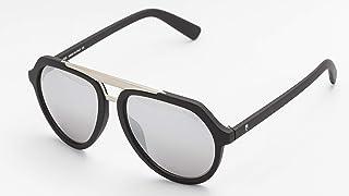 هورسيس نظارات شمسية للجنسين، رمادي - IR5069C2