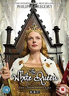 The White Queen [DVD] [Reino Unido]