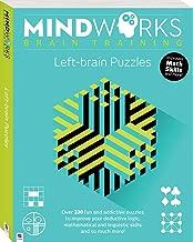 Best mindworks brain training: left-brain puzzles Reviews