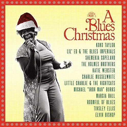 Blue Christmas (2 LP)