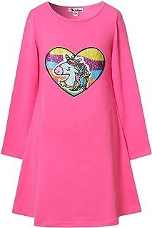 Best reversible sequin dress kids Reviews