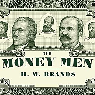 The Money Men cover art