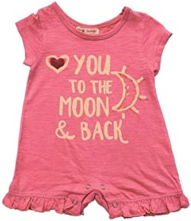 to The Moon & Back Romper