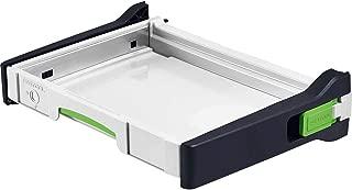 Festool Pull Out Drawer for Mobile Workshop