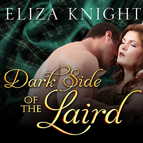 Dark Side of the Laird audiobook cover art