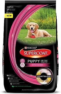 PURINA SUPERCOAT Puppy Dog Food - 10 kg