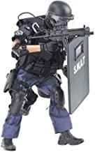 YEIBOBO ! Highly Detail Special Forces 12inch Action Figure SWAT Team (Point-Man)