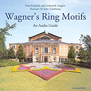 Wagner's Ring Motifs cover art