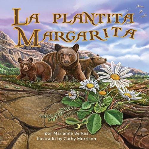 La plantita Margarita [Daisy Seedling] copertina