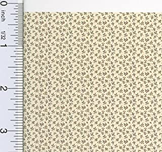 Dollhouse Miniature 1:48 Scale Christmas Holly Wallpaper by Itsy Bitsy Mini
